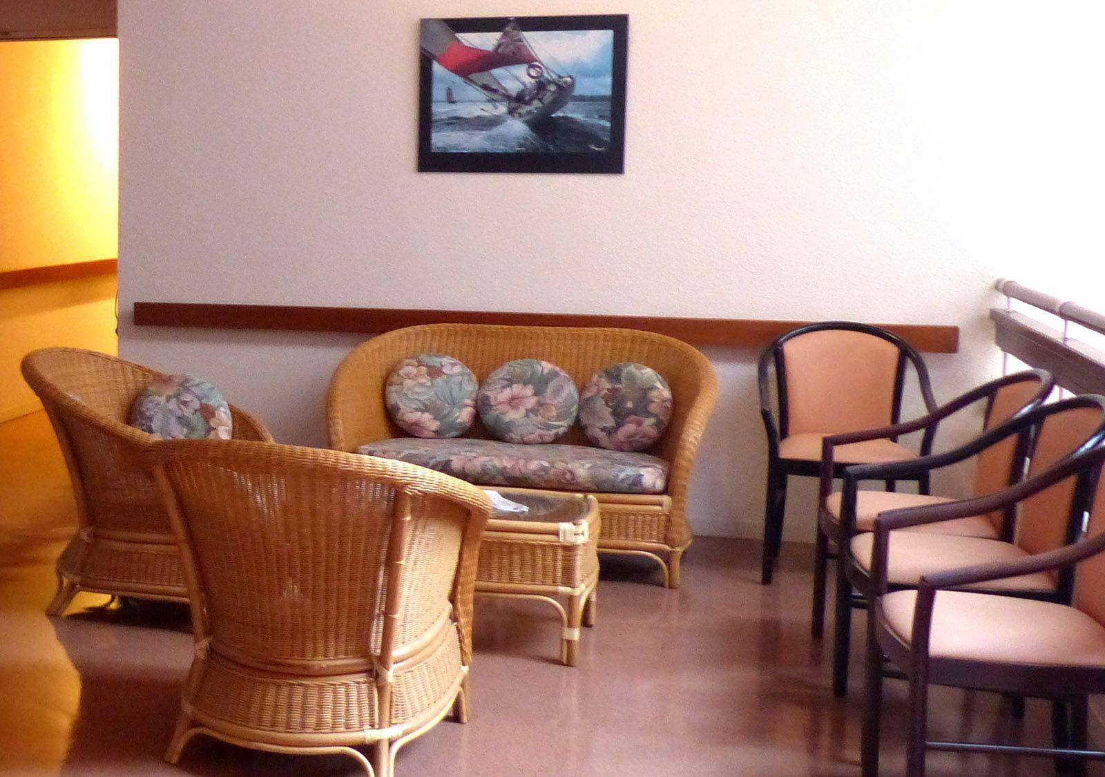 Foyer Logement De Menetou Salon : Foyer logement les magnolias