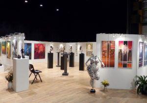 Centre Culturel de l'Estran - Biennale Les Artistic