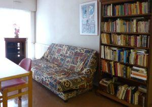 Foyer-Logement Les Magnolias - salon de lecture