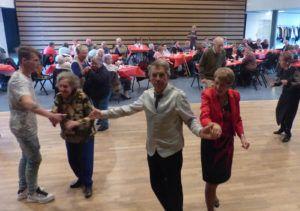 Centre Culturel de l'Estran - CCAS - Thé dansant
