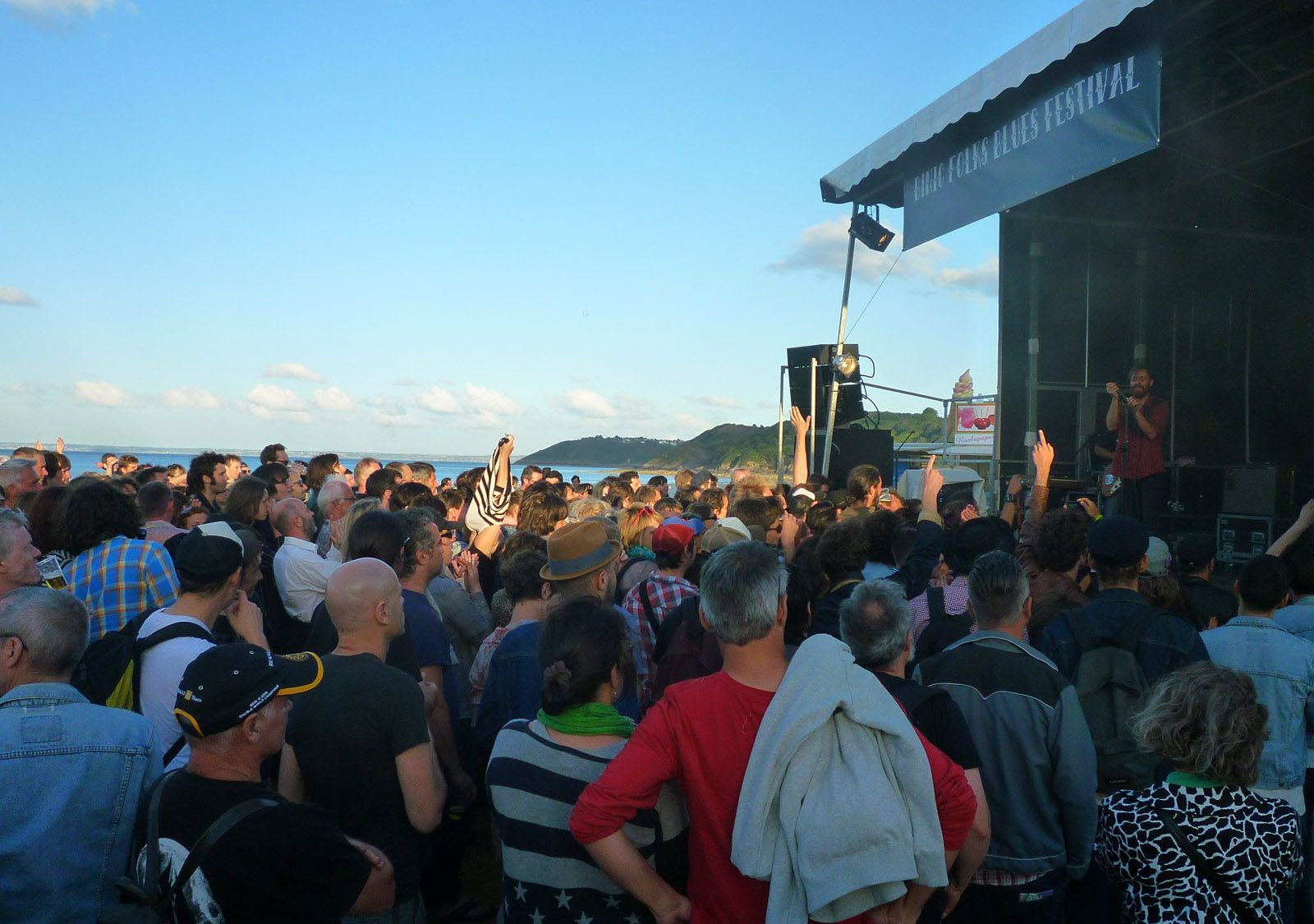 Le Binic Folks Blues Festival