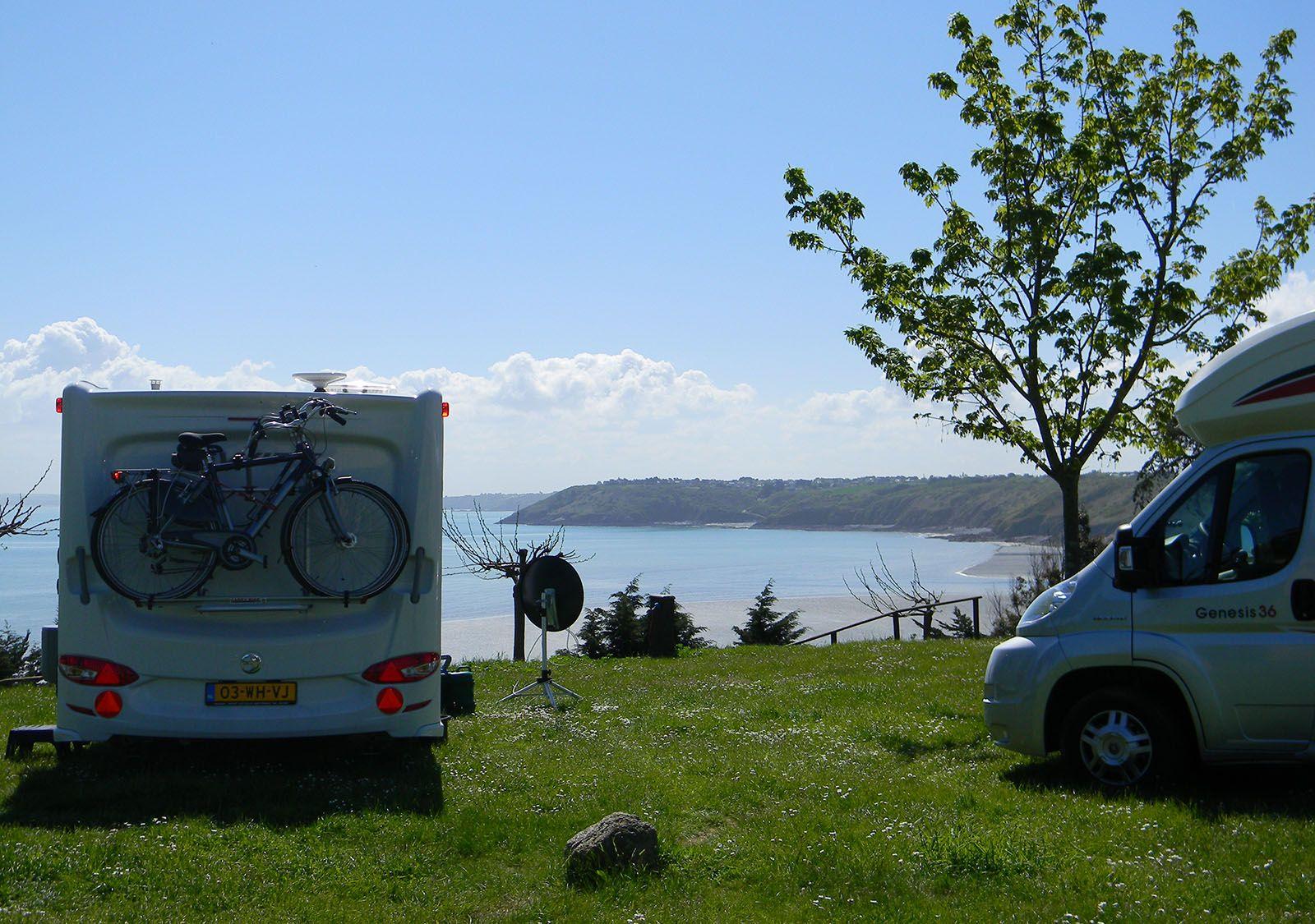 Espace Camping-Car
